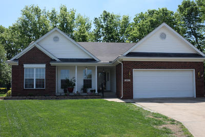 Louisville Single Family Home For Sale: 3817 Stone River Ct