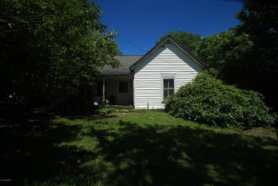 Henry County Single Family Home For Sale: 438 E Broadway St