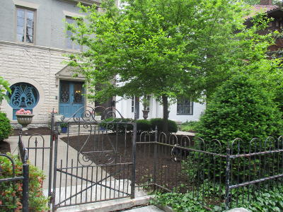 Louisville Condo/Townhouse For Sale: 1341 S 1st St #1r