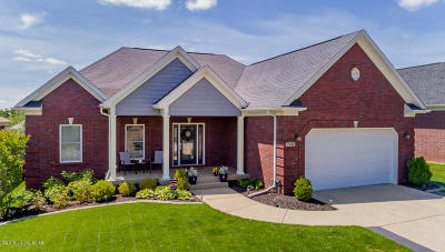 Louisville Single Family Home For Sale: 13608 Running Sky Ct