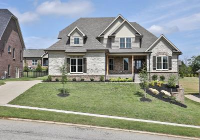 Jefferson County Single Family Home For Sale: 17911 Meremont Heights Way