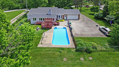 Louisville Single Family Home For Sale: 6010 Gellhaus Ln