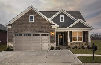 Jefferson County Single Family Home For Sale: 2702 Hamilton Springs Dr