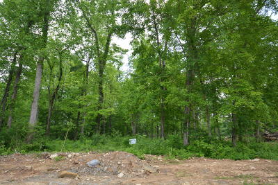Shepherdsville Residential Lots & Land Active Under Contract: Lot 4 Wood Creek Dr