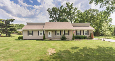 Oldham County Single Family Home For Sale: 1810 Foxboro Rd