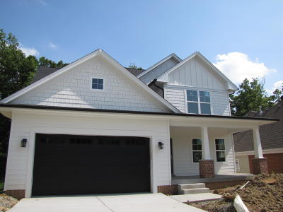 Oldham County Single Family Home For Sale: Lot 8 Artisan Pkwy