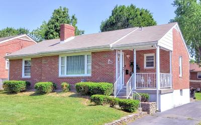 Louisville Single Family Home For Sale: 943 Palatka Rd