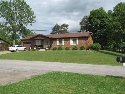 Leitchfield Single Family Home For Sale: 1106 Deshae Dr