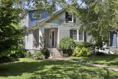 Louisville Single Family Home For Sale: 110 McCready Ave