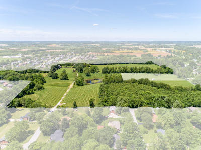 Shelbyville Farm For Sale: 161 Gloria Dr