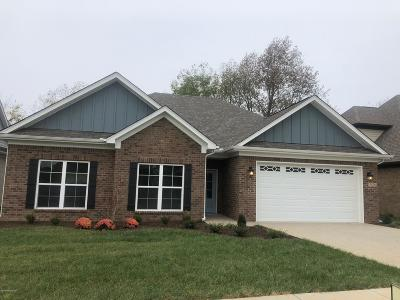 Jeffersontown Single Family Home For Sale: 3420 Stara Ct