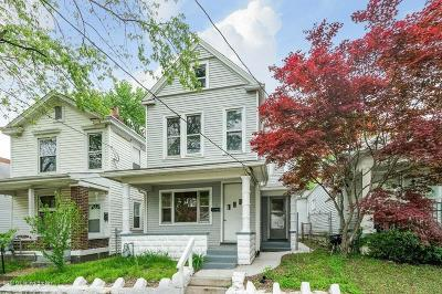 Louisville Single Family Home For Sale: 419 Camp St