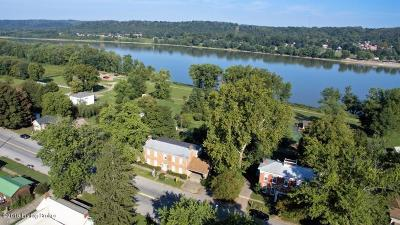 Carroll County Single Family Home For Sale: 411 Main St