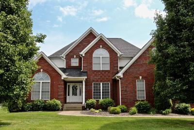 Louisville KY Single Family Home For Sale: $378,900