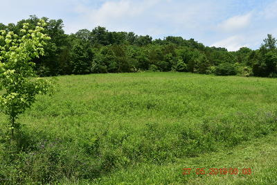 Spencer County Residential Lots & Land For Sale: Tract 1 Old Van Buren Rd
