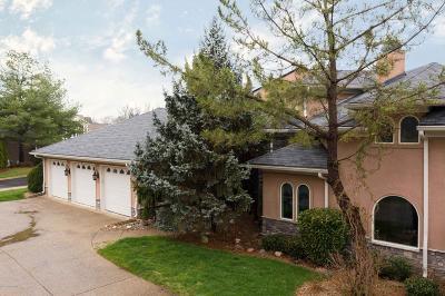 Single Family Home For Sale: 2606 Alia Cir