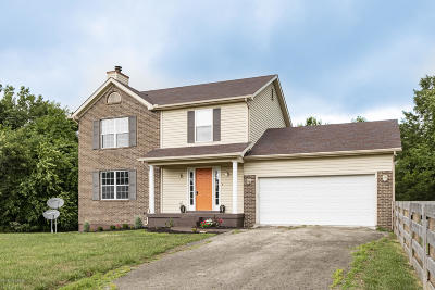 Oldham County Single Family Home For Sale: 6309 High Ridge Dr