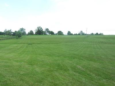 Bardstown Residential Lots & Land For Sale: Lot 4 Regency Ct
