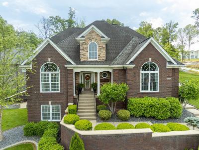 Louisville Single Family Home For Sale: 12812 Lamel Dr