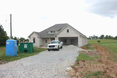 Elizabethtown Single Family Home For Sale: 827 Tunnel Hill Church Rd