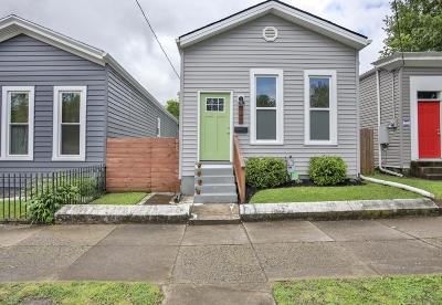 Louisville Single Family Home For Sale: 948 E Oak St
