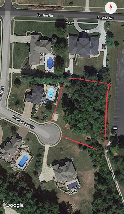 Elizabethtown Residential Lots & Land For Sale: Rollingwood Ct