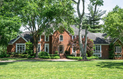 Single Family Home For Sale: 6525 Longview Ln
