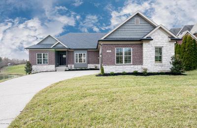 Single Family Home For Sale: 512 Academy Ridge Pl