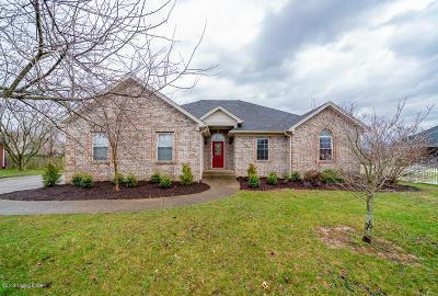 Bullitt County Single Family Home For Sale: 571 Blackberry Cir