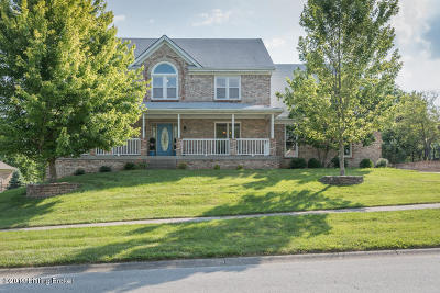 Oldham County Single Family Home For Sale: 2625 W Sunningdale Pl