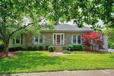 Louisville Single Family Home For Sale: 106 Willow Stone Way