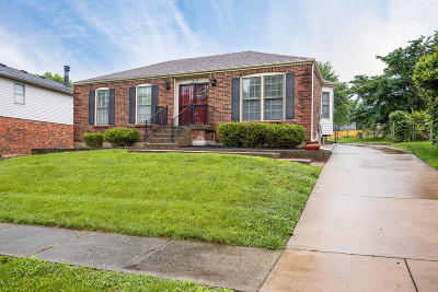 Single Family Home For Sale: 3607 Shannon Run Trail