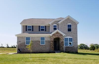 Oldham County Single Family Home For Sale: 5005 Day Ct