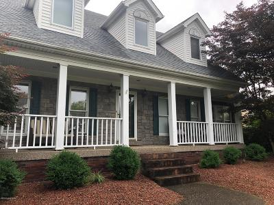 Single Family Home For Sale: 4200 Patterson Park Ct