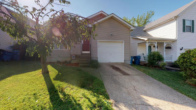 Single Family Home For Sale: 4008 Mimosa View Dr