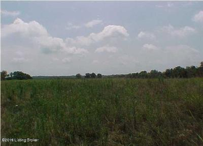 Spencer County Residential Lots & Land For Sale: 672 Mill Rd