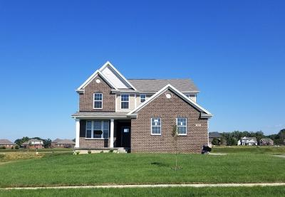 Oldham County Single Family Home For Sale: 1405 Deer Fields Trace