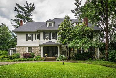 Louisville Single Family Home For Sale: 2215 Carolina Ave
