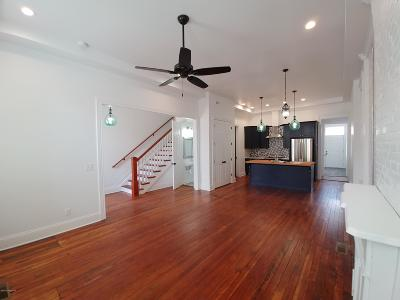 Single Family Home For Sale: 1023 S 6th St