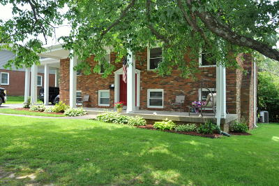 Oldham County Single Family Home For Sale: 102 Sunset Dr