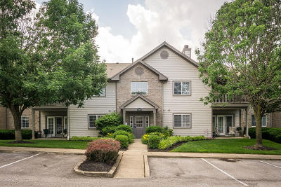 Louisville Condo/Townhouse For Sale: 1302 Pickings Pl #103