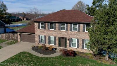 Elizabethtown Single Family Home For Sale: 429 Park Ave