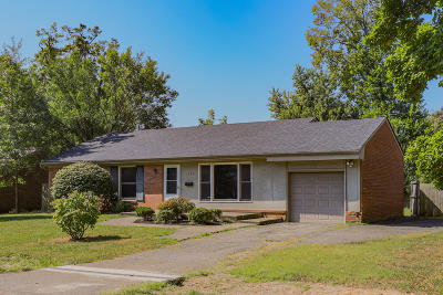 Single Family Home For Sale: 1508 Carlimar Ln