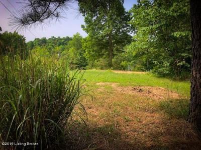 Clarkson Residential Lots & Land For Sale: 1215 Iberia Rd