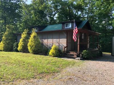 Single Family Home For Sale: 506 Strouddecker Ln #3