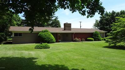 Bardstown Single Family Home For Sale: 915 N Third St