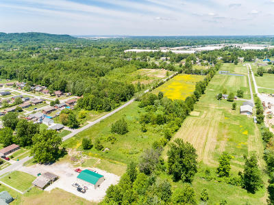 Louisville Residential Lots & Land For Sale: Tract 2&3 Smith Ln