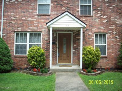 Louisville Single Family Home For Sale: 159 N Ewing Ave