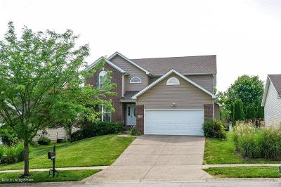 Louisville Single Family Home For Sale: 11902 Memory Run Pl