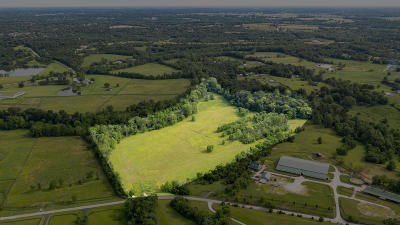 Oldham County Residential Lots & Land For Sale: 1420 Bluegrass Pkwy